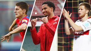 Уткин из «Краснодара», Дивеев из ЦСКА и еще 8 молодых игроков РПЛ, которые станут открытиями сезона