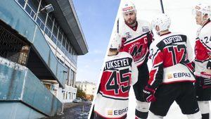 В Новокузнецке скандалы и проблемы с реконструкцией арены. «Металлург» даже не мечтает о возвращении в КХЛ