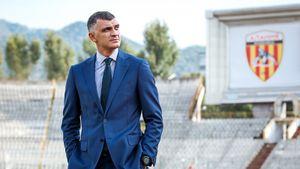 «Договорились осотрудничестве с«Атлетиком» Бильбао». Габулов— оразвитии «Алании» иКубке сЦСКА