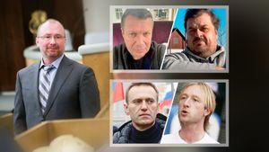 Депутат Лебедев рассказал, какой бой ему интереснее: Плющенко — Навальный или Уткин — Соловьев