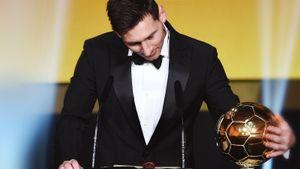 В сеть слили результаты «Золотого мяча»— пишут, что Месси его не получит. Этому можно верить?