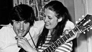 Как выглядела жена советского хоккеиста Харламова. Счастливая пара погибла в автокатастрофе