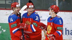 Финал Россия — Канада, лучший игрок — звезда с Урала. Прогнозы из Америки на чемпионат мира