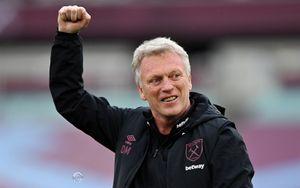 Мойес согласовал новый 3-летний контракт с «Вест Хэмом»