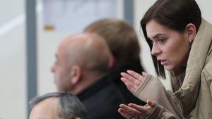 Агент Сотниковой: «Аделина перенесла очень серьезную операцию, ее ждет долгий путь реабилитации»