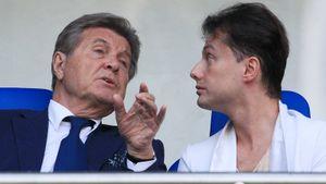 Лещенко о матче с Украиной: «Играть нужно с сильными соперниками. Смысл выяснять, кто лучше из двух плохих команд?»