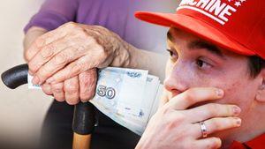 «Моя бабушка 40 лет работала, а пенсия — 10 тысяч. Как на это жить?». Откровенное интервью хоккеиста Задорова
