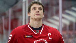 «Самый опасный и ленивый парень в лиге». Друг Овечкина остается в Подольске — там Семин нашел хоккейное счастье