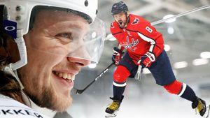 Стареетли Овечкин, начнутли Панарин и Бобровский отрабатывать свои миллионы? Главные русские интриги сезона НХЛ