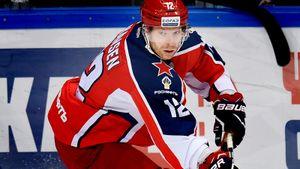 Новичок ЦСКА из НХЛ не забил ни разу за полтора месяца. Президент клуба называл его голеадором