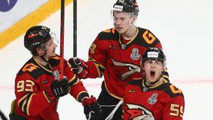 В КХЛ опровергли новость о подаче «Авангардом» 30 протестов на судейство в финале Востока