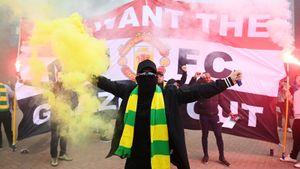 В Англии могут ввести правило 50+1. Фанаты готовятся к захвату власти в клубах при поддержке правительства
