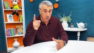 Доктор Комаровский объяснил, почему коронавирус опасно лечить антибиотиками. Они нужны только в некоторых случаях