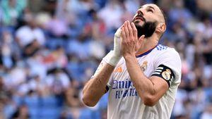 «Реал» потерпел первое поражение в сезоне Ла Лиги, уступив «Эспаньолу»