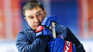 «Трактор» возвращает тренера из питерского «плена». Гатиятулин потерял два года в СКА