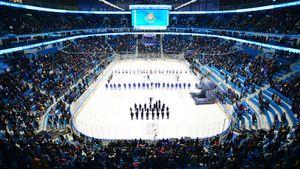 В Казахстане перейдут на канадскую площадку. Скоро пример с НХЛ будут брать по всей России