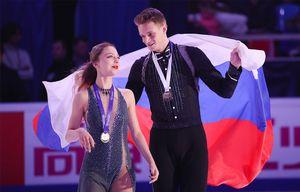 «Дрожи, Европа. Русские идут!» Народная артистка оценила триумф России наЧЕпофигурному катанию