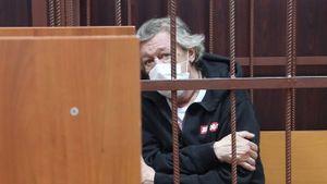 Андронов прокомментировал обращение покаявшегося Ефремова: «Полностью снять грех с души не получится»
