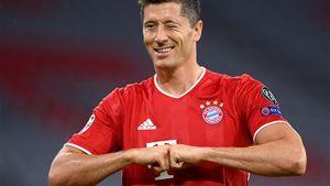 «Бавария» разгромила «Лион» и вышла в финал Лиги чемпионов. Как это было