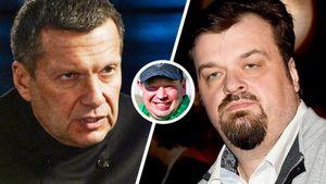 «Кого может обидеть Уткин, кроме Соловьева?» Слуцкий высказался оботношении кпопулярному блогеру