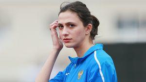 Русские легкоатлеты впервые за 4 года выступят под своим флагом. Жаль, что временно
