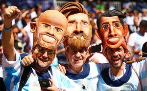 «Хорваты могут позволить себе проиграть Месси и Ко». Аргентина — Хорватия: прогнозы