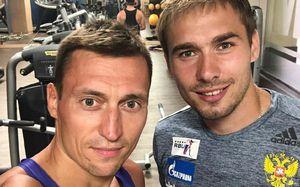 У Шипулина новый тренер — олимпийский чемпион. Смотрите, как он уже издевается над Антоном