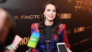 Forbes назвал годовой доход Алины Загитовой