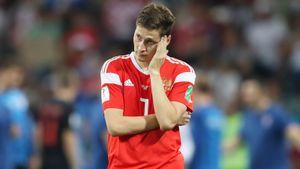 Кузяев хорош в сборной России, но, похоже, в Европе никому не нужен. Хотя ради нее готов потерять в деньгах
