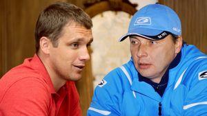 Как экс-тренеры ЦСКА зарубились в Белоруссии: Овчинников обыграл Гончаренко, а тот назвал поражение «пощечиной»