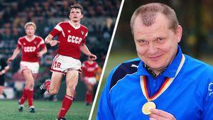 Как сложилась судьба футболистов сборной СССР, победивших Бразилию в финале Олимпиады-1988