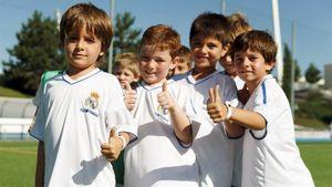 Детская команда «Реала» одержала победу со счетом 31-0. Соперник ответил критикой за слишком крупный разгром