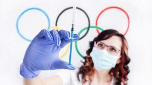 Спортсмены на Олимпиаде в Токио будут вакцинироваться препаратами от BioNTech и Pfizer