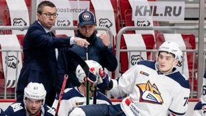 В «Металлурге» отреагировали на информацию о драке хоккеиста Прохоркина в самолете с тренером Гольцем