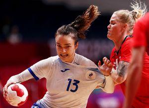 Гандболистка Вяхирева: «Мы поставили норвежек на место на двух Олимпиадах подряд— обыграем и на третьей»