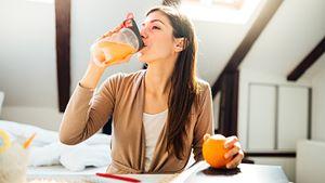 Какие витамины пить, чтобы поддерживать иммунитет круглый год