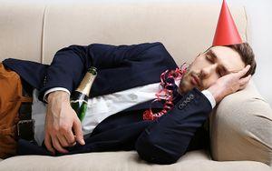 Средства от похмелья: что делать, чтобы не «болеть» утром после вечеринки