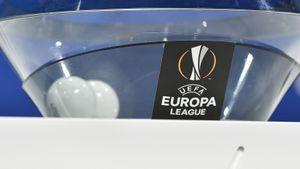 «Манчестер Юнайтед» сыграет с «Миланом» в 1/8 финала Лиги Европы. Результаты жеребьевки