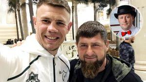 «К «Ахмату» нельзя даже подходить близко». Американский юрист — о судьбе российских бойцов UFC из клуба Кадырова
