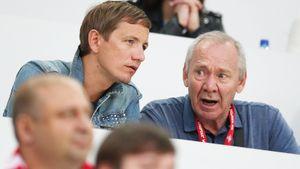 Павлюченко: «Я бы приглашал в «Спартак» крепкого европейского тренера с именем. Может, Моуринью»