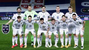 ЧТО? ЭТО? БЫЛО? Сборная России влетела Сербии 0:5 в важнейшем матче года