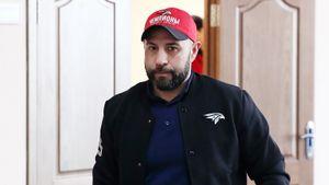 Полицейские пришли с обыском в дом президента «Авангарда» Сушинского по делу об обналичивании денег