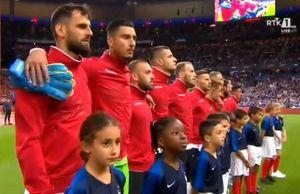 Французы перепутали гимн Албании иАндорры перед матчем квалификации Евро. Извинились перед Арменией