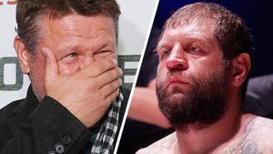 52-летний Тактаров рассказал, накаких условиях вышелбы воктагон против Александра Емельяненко