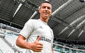 Роналду стал лучшим бомбардиром топ-5 лиг Европы в 2020 году