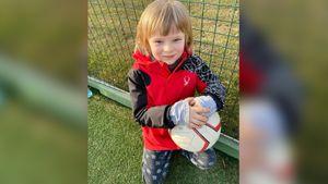 Плющенко рассказал о возможном уходе 7-летнего сына из фигурного катания: «Он безумно любит футбол»