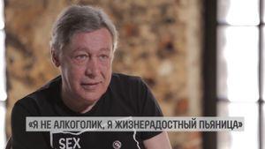 «Жизнерадостный пьяница оказался убийцей за рулем». Валуев поддержал главу «Трезвой России» в деле Ефремова
