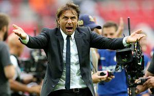«Челси» уволил Конте, но не объявил об этом. Что происходит?