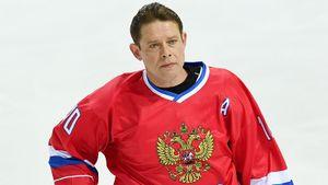 Павел Буре: «Финны навязали сборной России свой хоккей, анашей команде так играть нельзя»