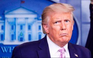 Трамп проигрывает выборы в США. Так считают букмекеры, которые 2-й раз за день кардинально меняют котировки